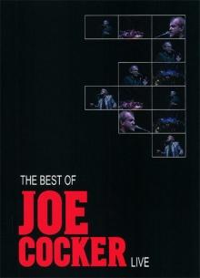 The best of- live - de Joe Cocker