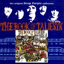 The Book of Taliesyn - de Deep Purple