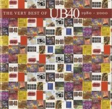 The very best 1980-2000 - de UB 40