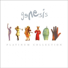 Platinum Collection - de Genesis