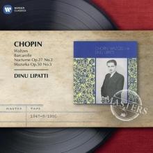 Chopin - de Dinu Lipatti