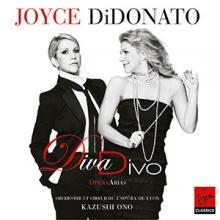 Diva Divo - de Joyce Didonato
