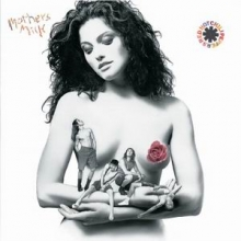 Mothers  Milk - de Red Hot Chili Peppers
