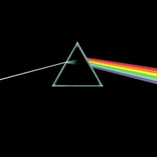 The Dark Side of the Moon - de Pink Floyd