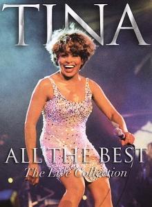 All the best - de Tina Turner