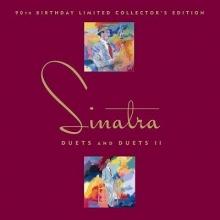 Duets and Duets II - de Frank Sinatra