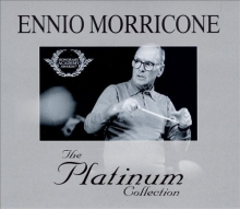 The Platinum Collection - de Ennio Morricone