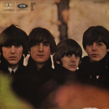 Beatles for sale - de The Beatles