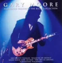 Parisienne walkways-The Blues Collection - de Gary Moore