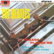 Please Please me - de The Beatles