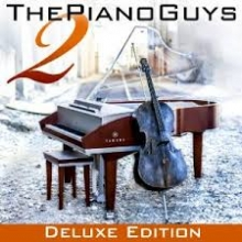 2 Deluxe Edition - de The Piano Guys