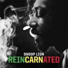 Reincarnated - de Snoop Lion