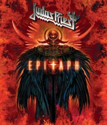 Epitaph - de Judas Priest