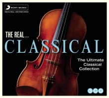 The Real...Classical - de The Ultimate Collection