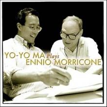 Plays Ennio Morricone - de Yo-Yo Ma