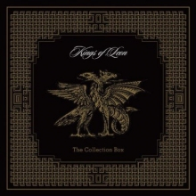 The Complete Collection (5 CD & 1 DVD) - de Kings of Leon