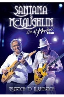 Live at Montreaux 2011 - de Santana & McLaughlin