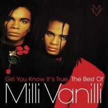Girl you know it s true- The best of - de Milli Vanilli
