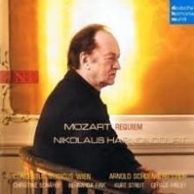 Mozart: Requiem - de Nikolaus Harnoncort