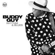 Rhythm&Blues - de Buddy Guy