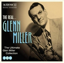 The Real... - de Glenn Miller