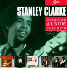 Original Album Classics  - de Stanley Clarke