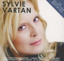 La Selection best of 3cd - de Sylvie Vartan