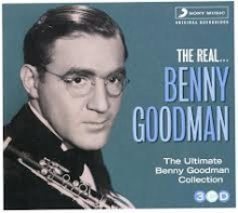 The Real... - de Benny Goodman