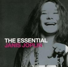 The essential - de Janis Joplin
