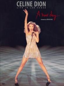 A new day...Live in Las Vegas - de Celine Dion