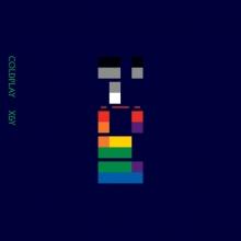 X & Y - de Coldplay