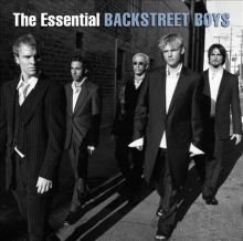 The essential - de Backstreet Boys