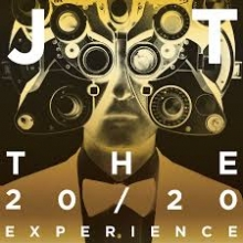 The Complete 20/20 Experience - de Justin Timberlake
