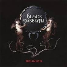 Reunion - de Black Sabbath