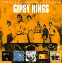 Original Album Classics  - de Gipsy Kings