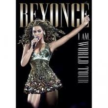 I am world tour - de Beyonce
