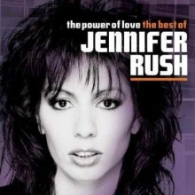 The power of love-the best of - de Jennifer Rush