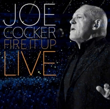 Fire it up - live - de Joe Cocker