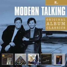 Original Album Classics  - de Modern Talking
