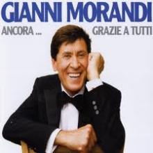 Ancora...grazie a tutti - de Gianni Morandi