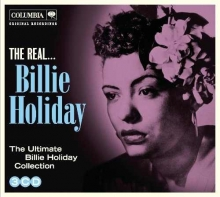 The real.... - de Billie Holiday