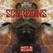 Best masters of the 70\'s :Hot & Slow - de Scorpions