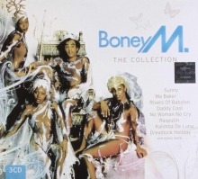 The collection - de Boney M
