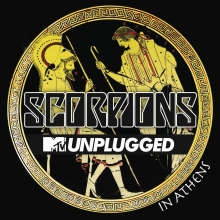 MTV Unplugged in Athens - de Scorpions