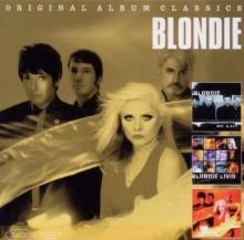 Original Album Classics  - de Blondie