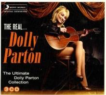 The Real... - de Dolly Parton