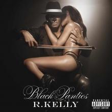 Black Panties - de R.Kelly