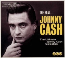 The real....Ultimate Collection - de Johnny Cash
