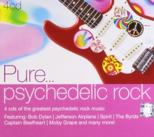 Pure....psychedelic nrock - de Bob Dylan,Jefferson Airplane,Spirit,The Byrds,Moby Grape etc