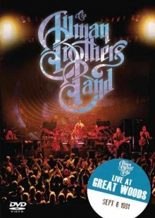 Live at Great Woods 06 Septembrie 1991 - de Allman Brothers Band